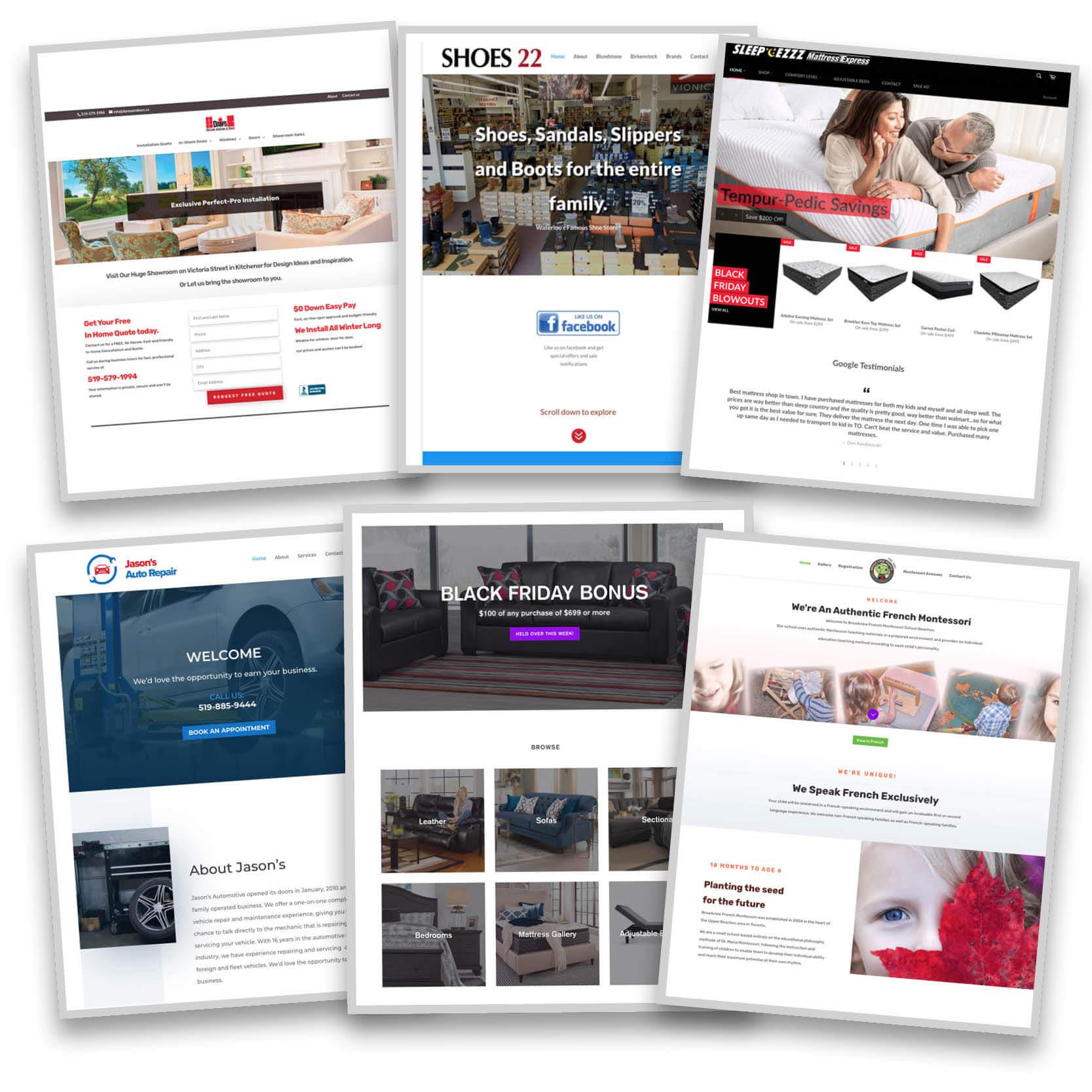 website-design-samples